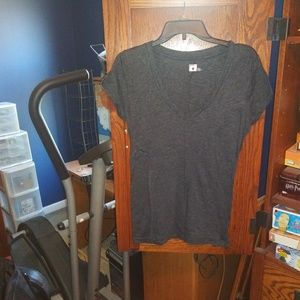 BDG Tops - BDG dark gray Urban Outfitters t-shirt size L